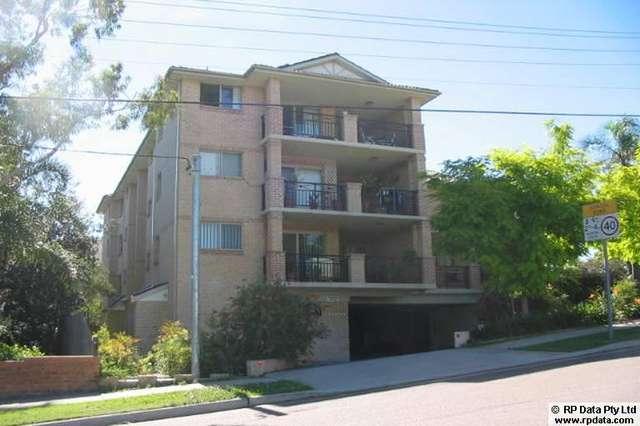 7/92 Arthur Street, Rosehill NSW 2142