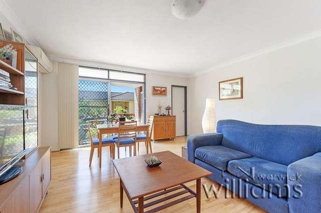 8/60 Hampden Road, Russell Lea NSW 2046