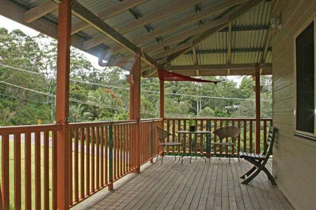 5 Contour Road, Eagle Heights QLD 4271