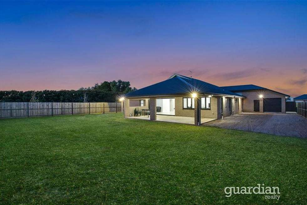 Fourth view of Homely house listing, 71 Fernadell Drive, Pitt Town NSW 2756