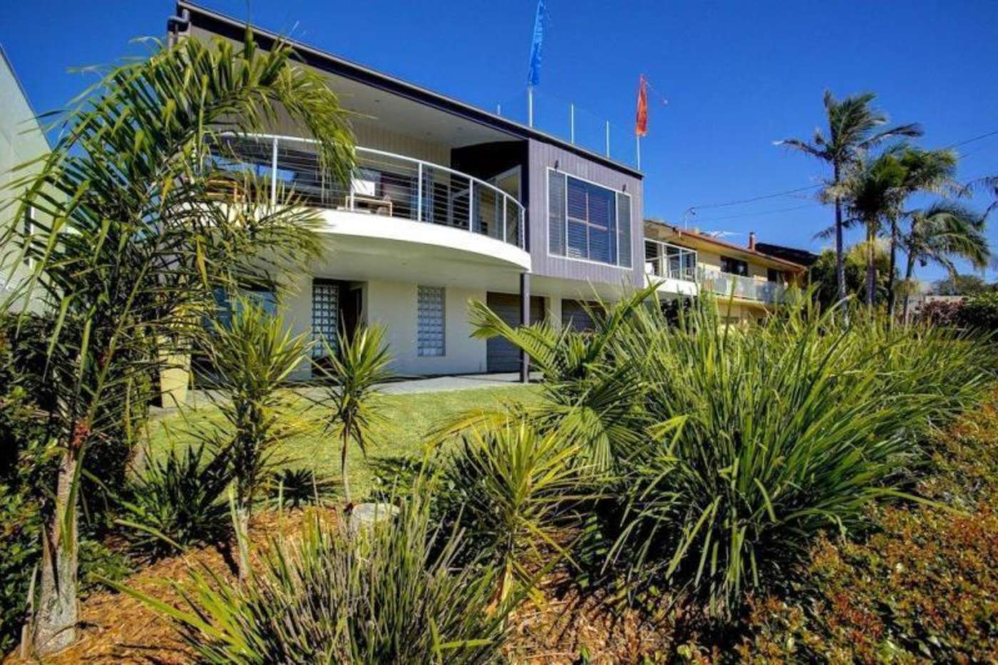 Main view of Homely house listing, 26 Ocean View Crescent, Emerald Beach NSW 2456