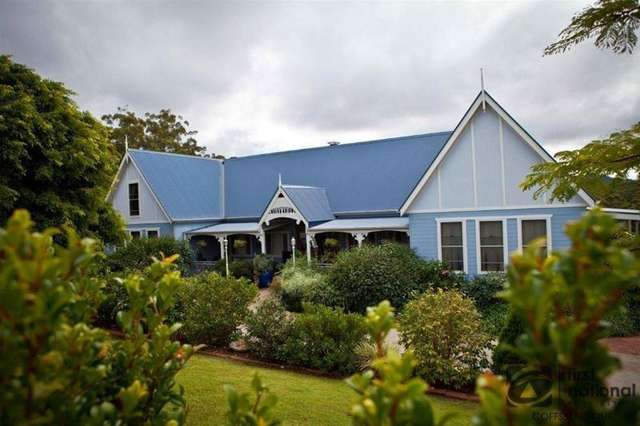 160 Smiths Road, Emerald Beach NSW 2456