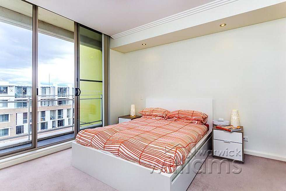 Third view of Homely apartment listing, Paros 804/1 Stromboli Strait, Wentworth Point NSW 2127