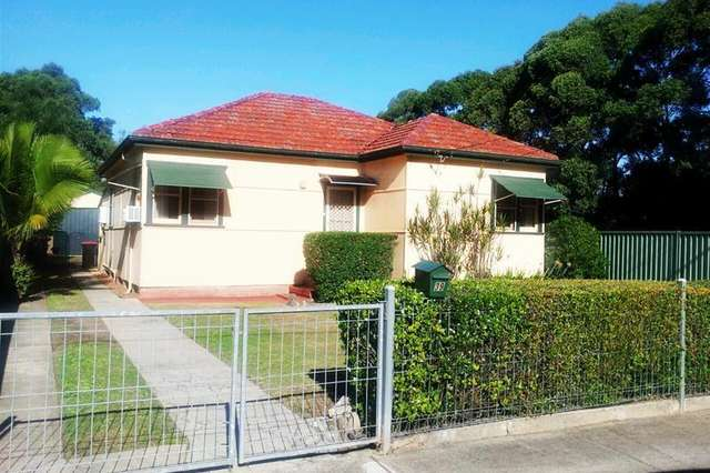 39 Wetherill Street N, Silverwater NSW 2128