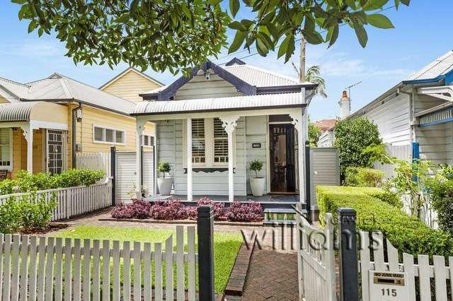 115 Edenholme Road, Wareemba NSW 2046