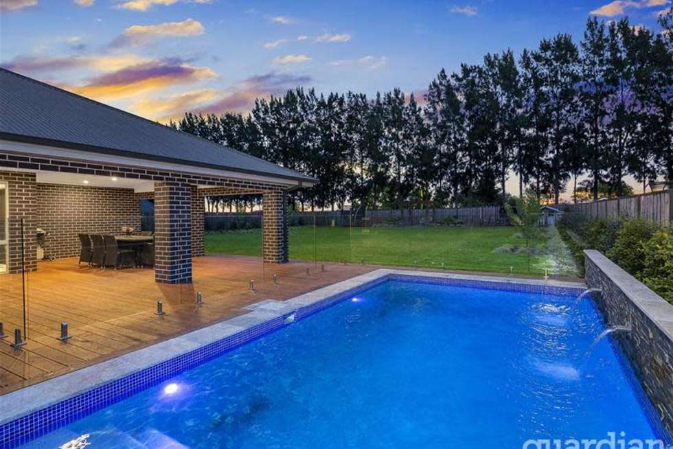 Third view of Homely house listing, 63 Fernadell Drive, Pitt Town NSW 2756