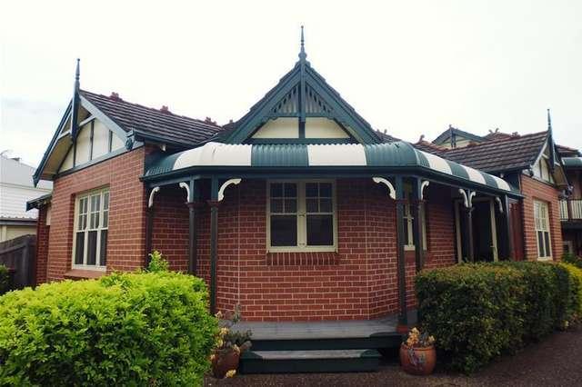 1/66 Mitchell Street, Merewether NSW 2291
