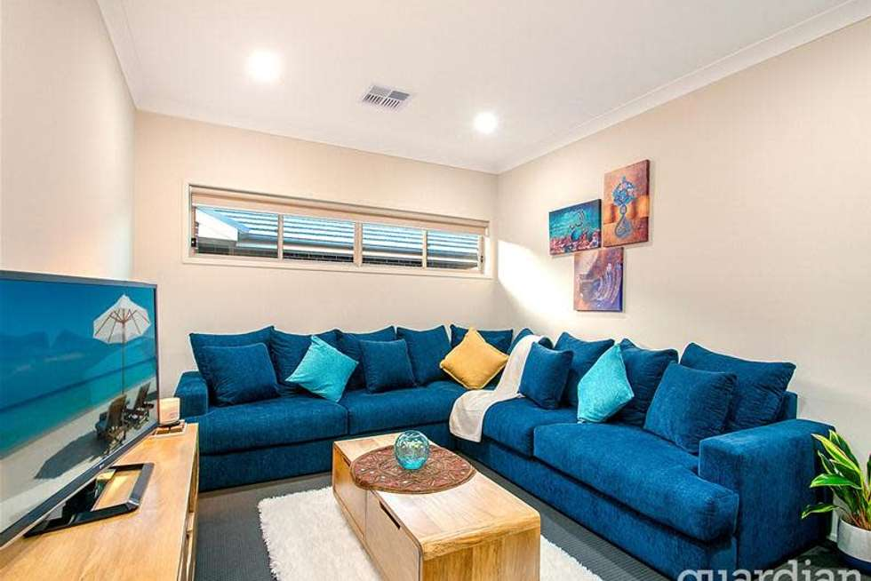 Fourth view of Homely house listing, 27 Lotus Street, Marsden Park NSW 2765