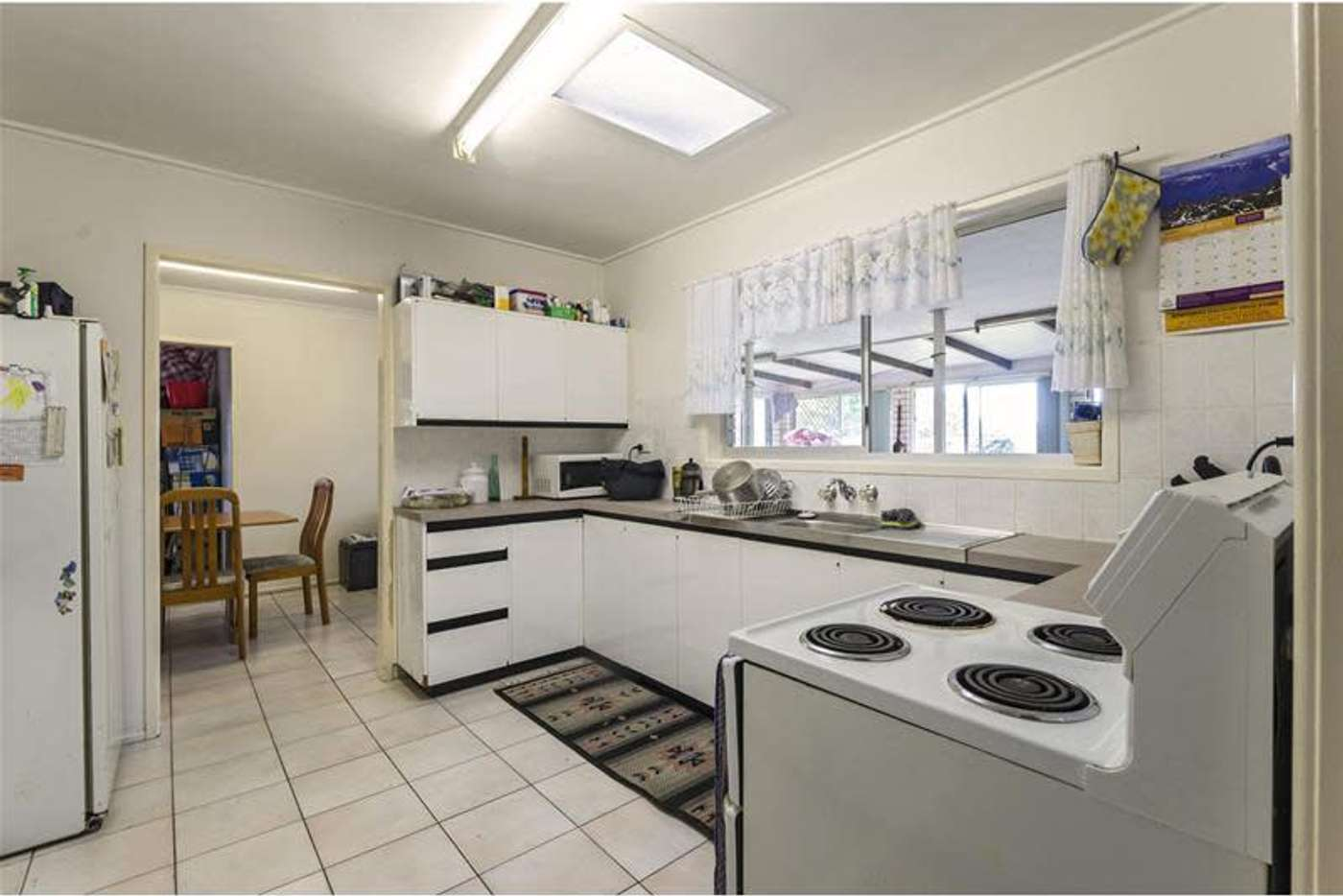 Sixth view of Homely house listing, 4 Peatey Street, Kepnock QLD 4670