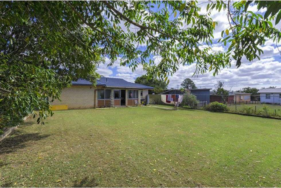 Fourth view of Homely house listing, 4 Peatey Street, Kepnock QLD 4670