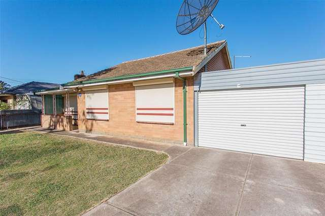 18 Graham Street, Wingfield SA 5013