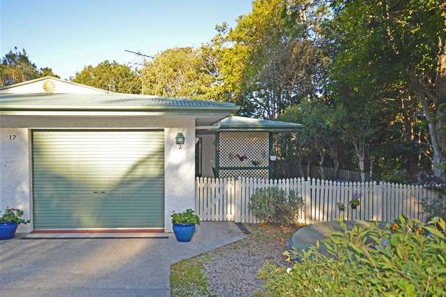 2/17 Driscoll Lane, Eagle Heights QLD 4271