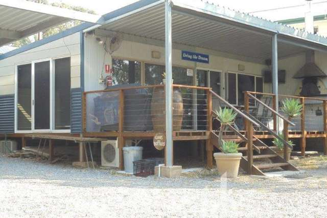 Lot 4 Shack Access  Road, Cowirra SA 5238
