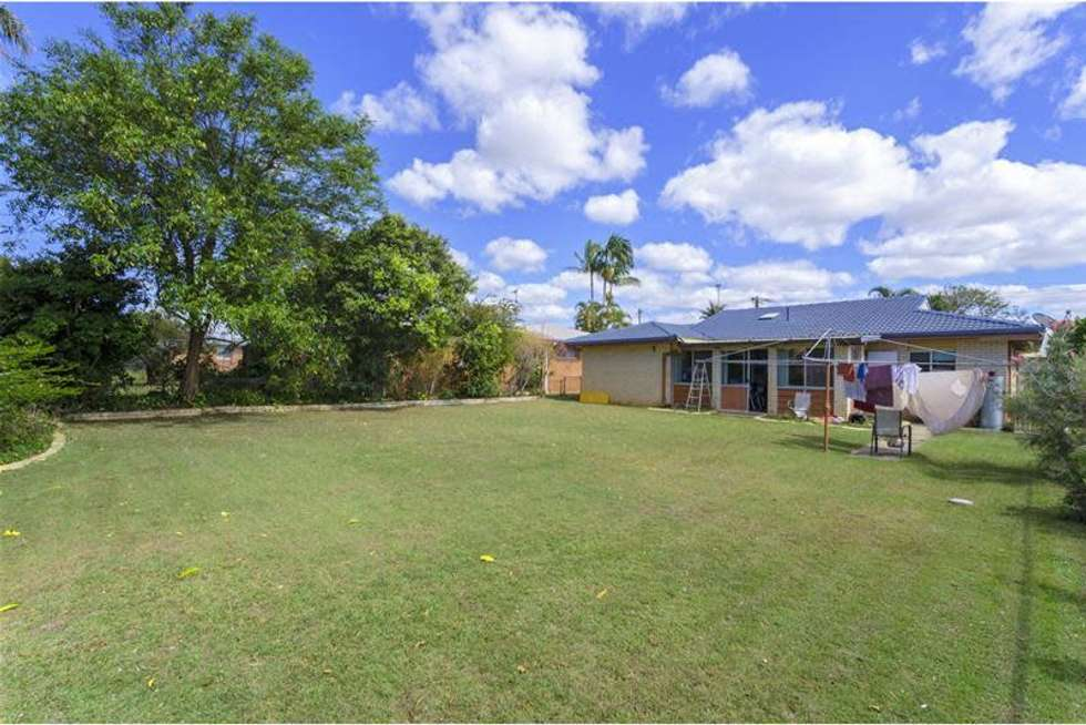 Fifth view of Homely house listing, 4 Peatey Street, Kepnock QLD 4670
