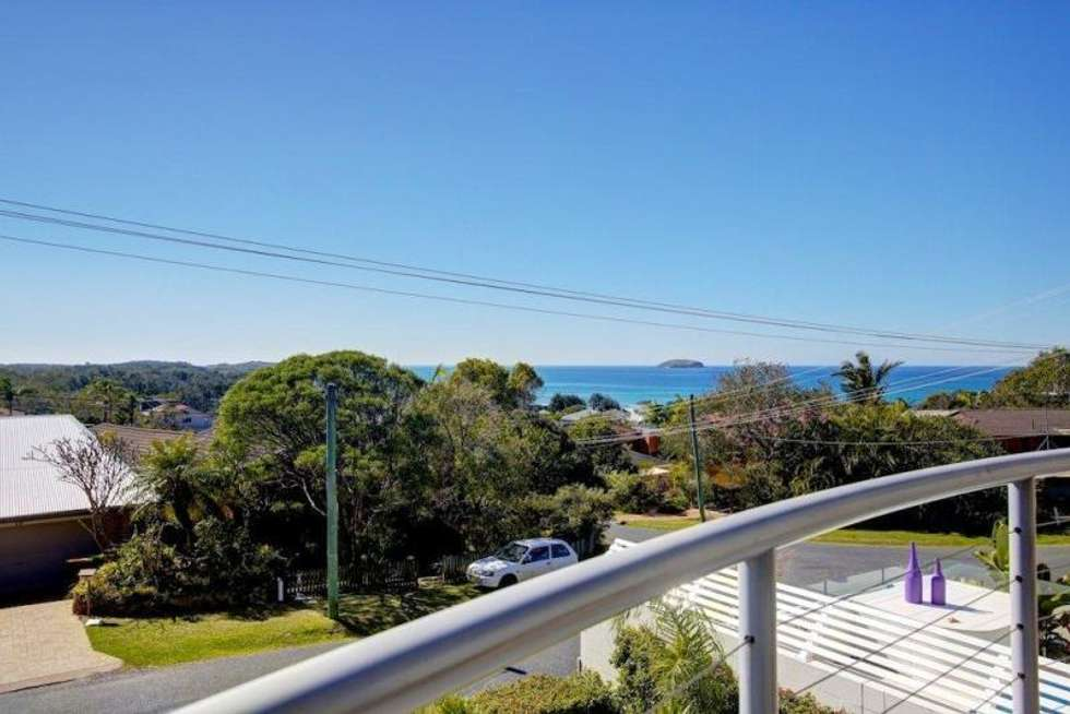 Fourth view of Homely house listing, 26 Ocean View Crescent, Emerald Beach NSW 2456