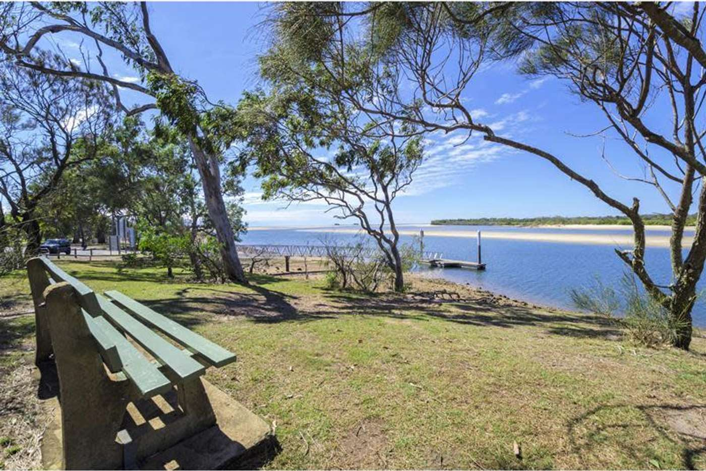 Seventh view of Homely residentialLand listing, 3 Allana Court, Elliott Heads QLD 4670