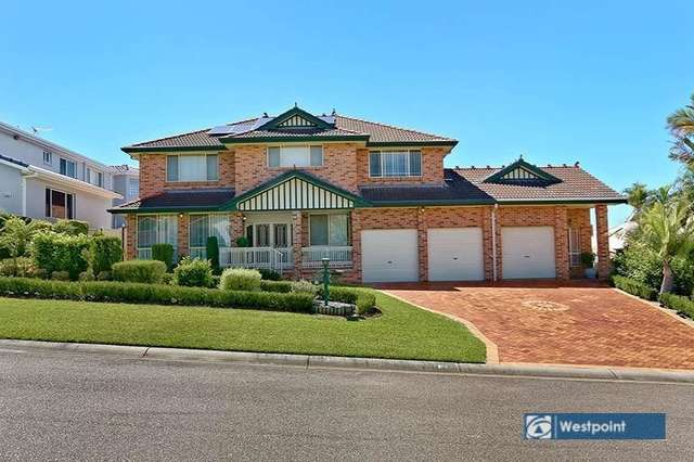 15 Withers Place, Abbotsbury NSW 2176