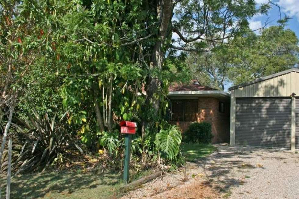 Second view of Homely house listing, 4 Mazama Court, Eagle Heights QLD 4271