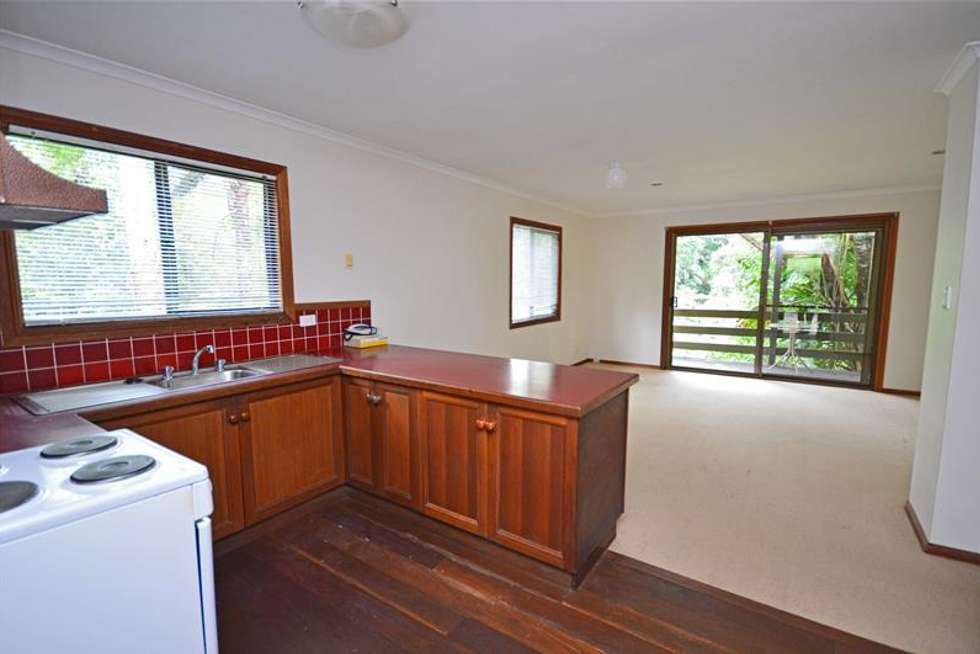 Second view of Homely house listing, 12 Long Road, Eagle Heights QLD 4271