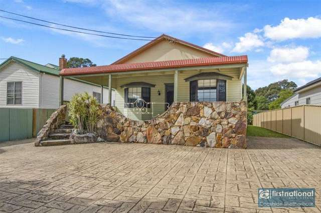 31 Dunmore Road, Shellharbour NSW 2529