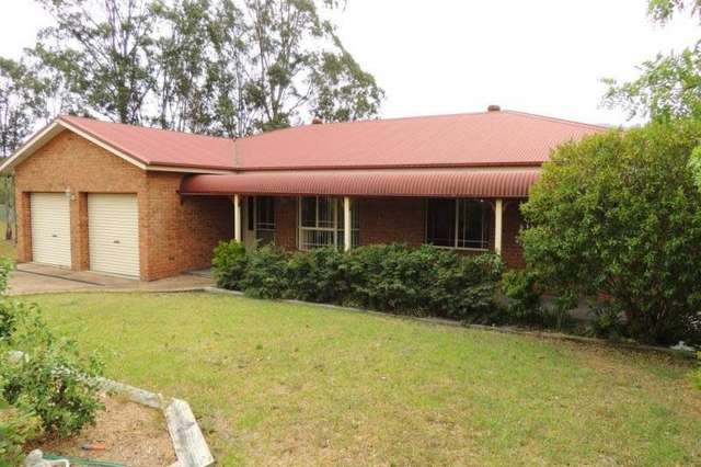 13 Laurie Street, Gloucester NSW 2422