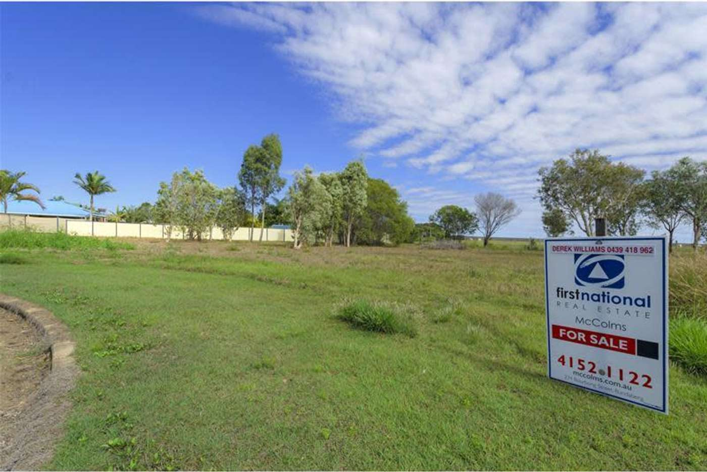 Main view of Homely residentialLand listing, 3 Allana Court, Elliott Heads QLD 4670