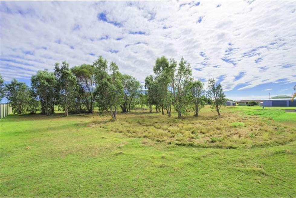 Fourth view of Homely residentialLand listing, 3 Allana Court, Elliott Heads QLD 4670