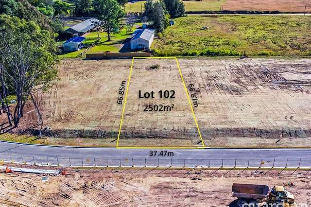 Lot 102 Eden Circuit, Pitt Town NSW 2756