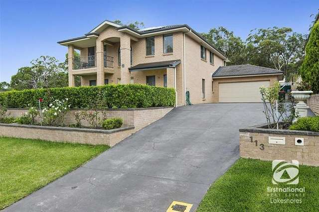 113 Yeramba Road, Summerland Point NSW 2259