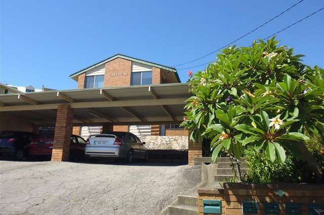 4/18 Hillview Crescent, Newcastle NSW 2300