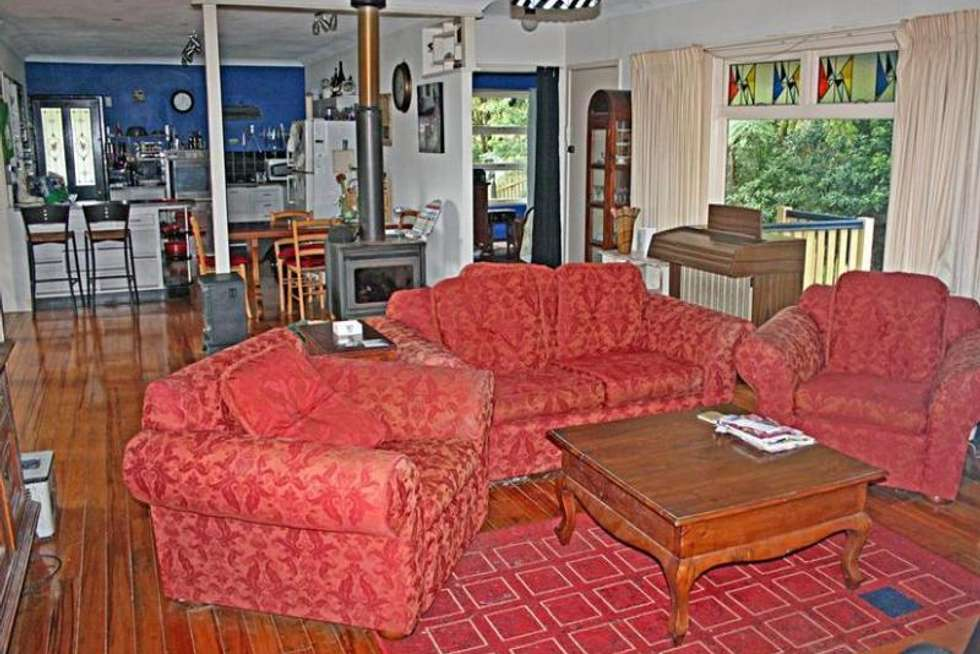 Second view of Homely house listing, 129 Kinabalu Drive, Eagle Heights QLD 4271