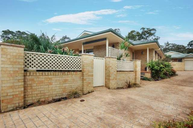 93 Yeramba Road, Summerland Point NSW 2259