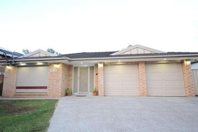 591 Merrylands Road, Merrylands NSW 2160