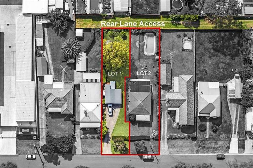Second view of Homely residentialLand listing, 10 Elizabeth Street, Riverstone NSW 2765