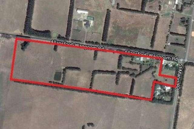 265 Allansford - Wangoom Road, Wangoom VIC 3279