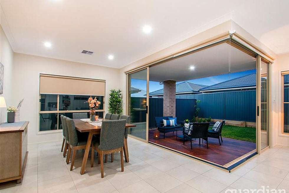 Second view of Homely house listing, 27 Lotus Street, Marsden Park NSW 2765