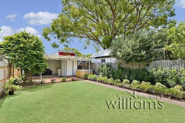 62 Wareemba Street, Wareemba NSW 2046