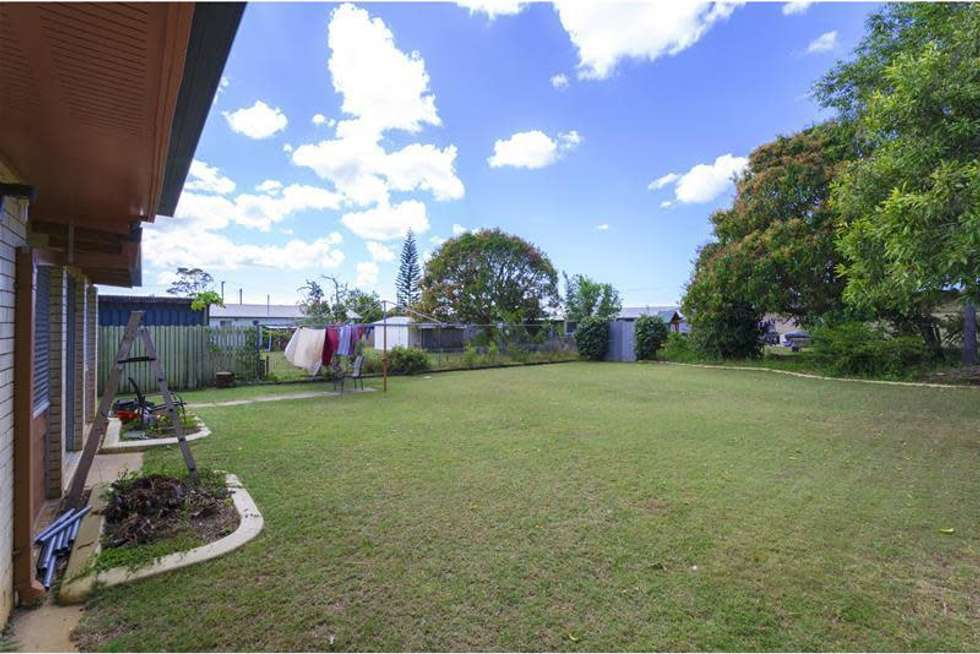 Third view of Homely house listing, 4 Peatey Street, Kepnock QLD 4670