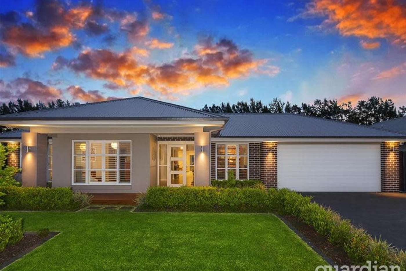 Fifth view of Homely house listing, 63 Fernadell Drive, Pitt Town NSW 2756