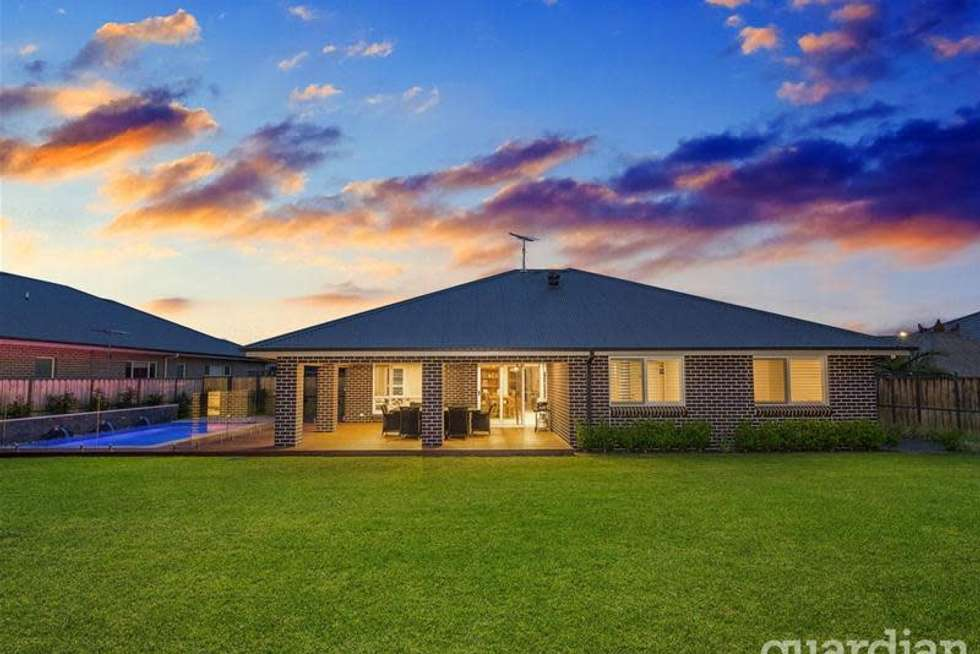 Second view of Homely house listing, 63 Fernadell Drive, Pitt Town NSW 2756