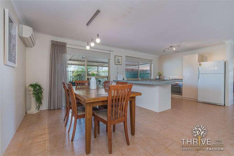 Third view of Homely house listing, 14 Nasturtium Gardens, Beeliar WA 6164