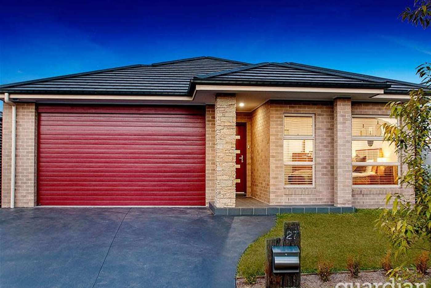 Main view of Homely house listing, 27 Lotus Street, Marsden Park NSW 2765