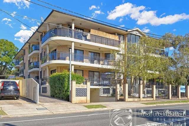 9/82 Beaconsfield Street, Silverwater NSW 2128