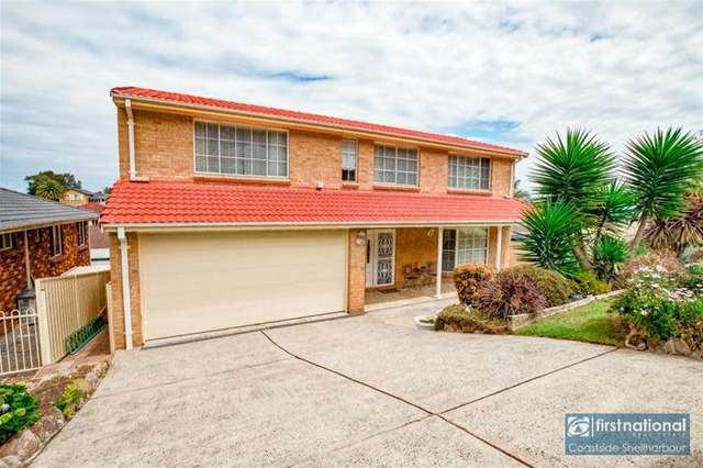 11 Heron Place, Shellharbour NSW 2529