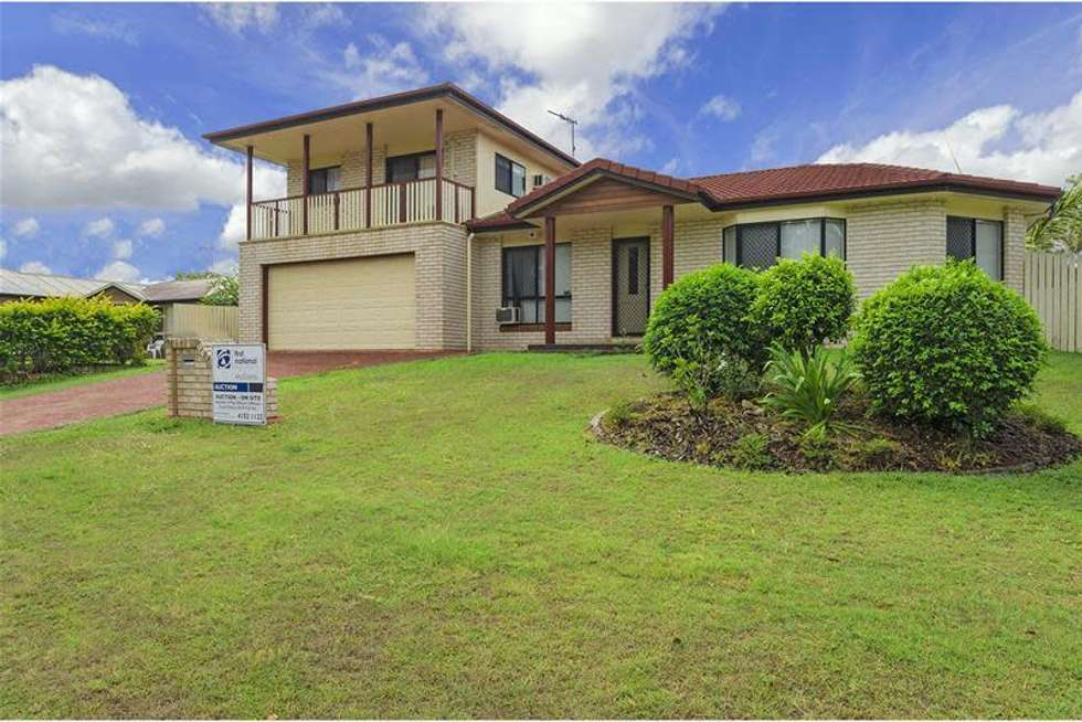Second view of Homely house listing, 11 Doblo Street, Avoca QLD 4670