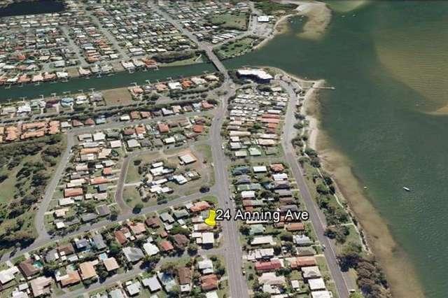 24 Anning Avenue, Golden Beach QLD 4551