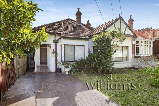 40 College Street, Drummoyne NSW 2047