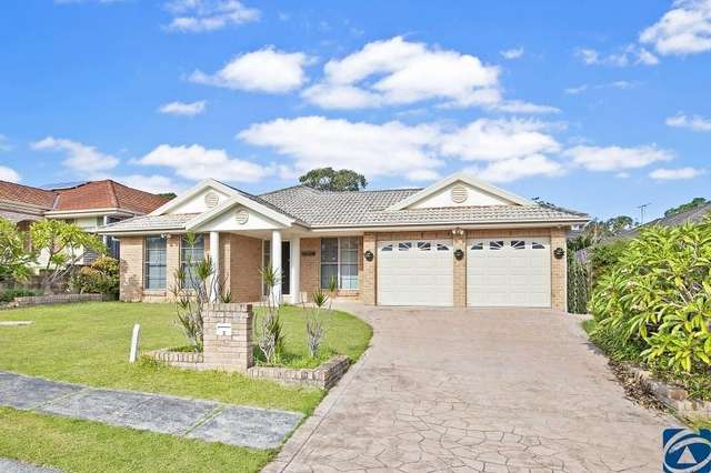 3 Tradewinds Avenue, Summerland Point NSW 2259