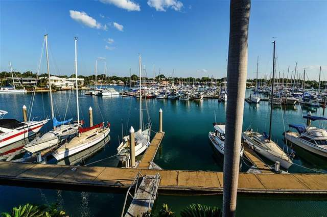 11/35 Paspaley Place, Cullen Bay NT 820