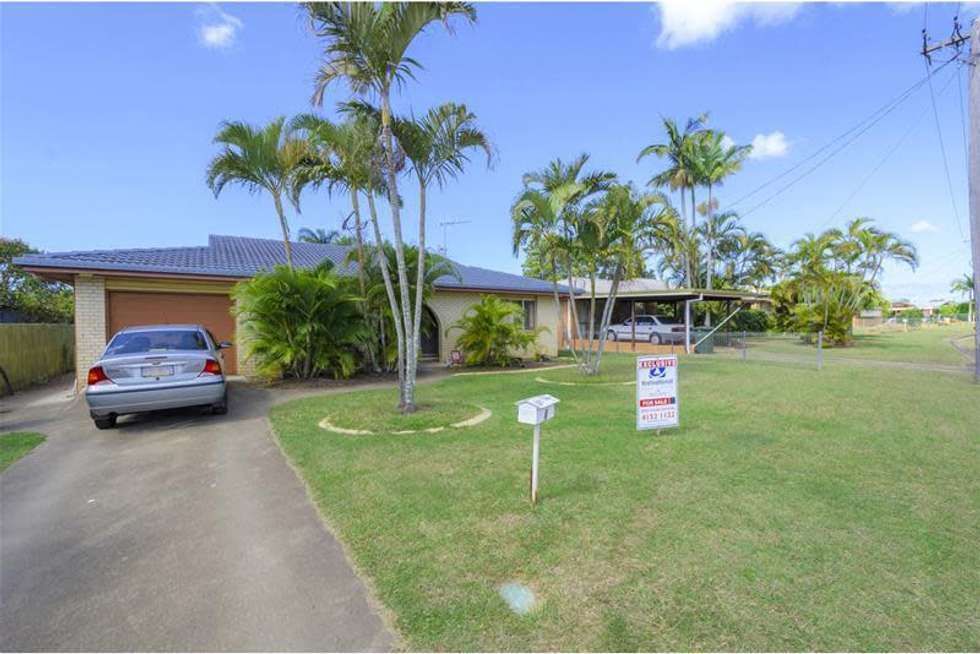 Second view of Homely house listing, 4 Peatey Street, Kepnock QLD 4670